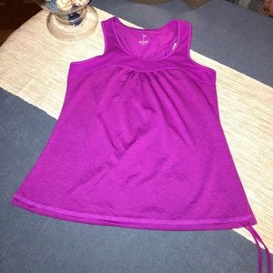 Size XS Old Navy Active Yoga Top